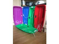 BRAND NEW!! Sledges for Sale. Only £5!!