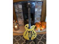 Epiphone Wildkat guitar
