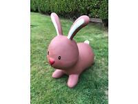 ELC bunny hopper