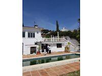 Beautiful 5 bedroom Villa in Mijas, Spain