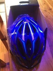 Brand new cycle helmet L