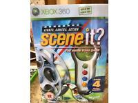 Scene it? For Xbox 360