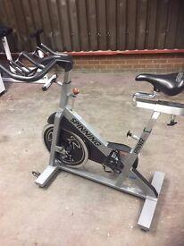 Star Trac Spinner Pro Exercise Bike