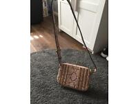 Michael Kors 100% genuine crossbody bag