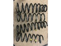 standard Lexus IS200 1999 to 2005 Springs not used much.