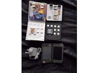 Nintendo 3DS XL (Latest Version) + Extras