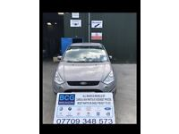 2013 Ford smax s max parts breaking bcg