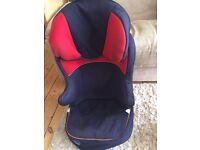 Universal car seat £5