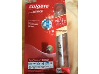 Colgate C350 Electric Toothbrush