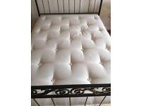 Dreamworks Richmond 1000 sprung mattress