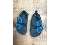 Boys next sandals size 5