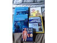 A&P books