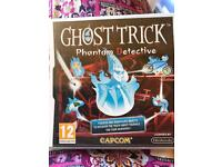 Ghost Trick: Phantom Detective for Nintendo DS
