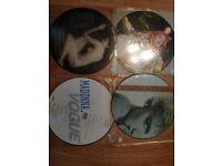 Madonna vinyl records lps, excellent condition
