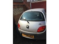 Ford Ka 2 keepers and mot: spares and repairs