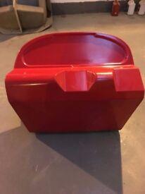 GRP mould, fibre glass boat console - Any colour on request