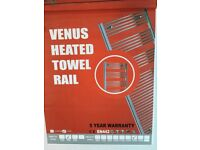 Towel radiator 1400 x 500 brand new, good quality, bargain!