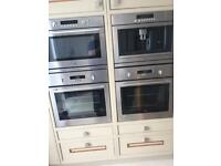 Professional oven cleaning Suffolk