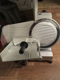 Buffalo meat slicer cd279