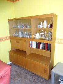 Sideboard, cocktail cabinet