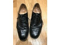 Church's - Legate in Black Calf - Size 10