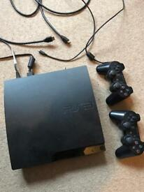 PS3 - PlayStation 3