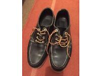 Sebago Shoes Men