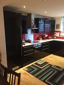 modern 5 bedrooms house close to brixton station