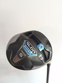 Taylor Made SLDR 460S (stiff shaft)