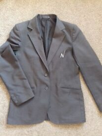 North Bromsgrove school blazer 36R