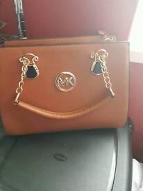 Hand bag mk