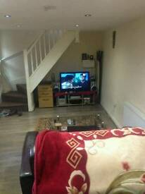 1 bedroom house available from 10/04/17