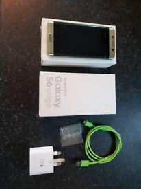 Samsung galaxy s6 edge £200