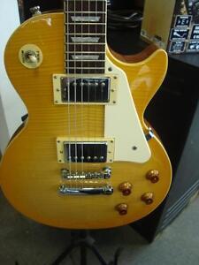 Guitare Épiphone Lespaul