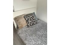 IKEA Malm Single Bed