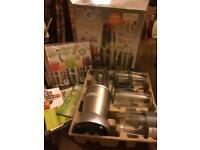 Nutribullet PRO blender 900w