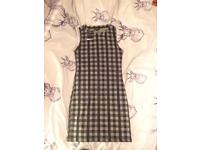 Topshop dress size 10 BNWT