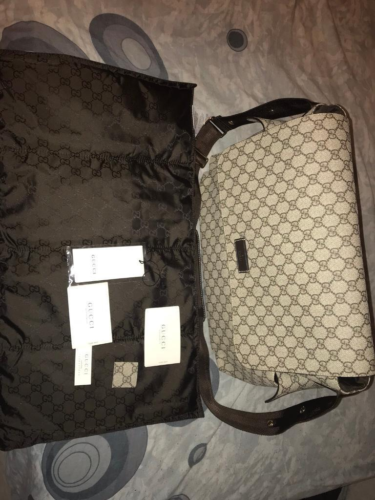 100% authentic Gucci bag, sensible offers welcome