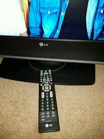The tvs