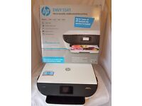 NEW! HP Envy 5541 Printer with *ink