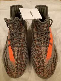Adidas Yeezy beluga size 4,5,6,7,8,9,10