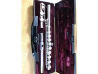 Buffet Crampon flute - Cooper 228 and original case
