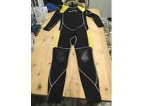 Wetsuit 11-12 years or small woman