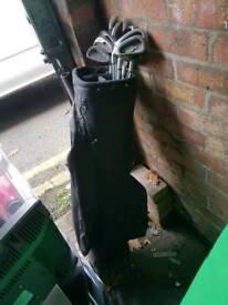 Callway golf clubs