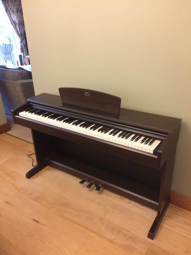 Yamaha ARIUS YDP140 Electric Piano