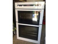 AEG build in integrated double oven Competence D4100-1