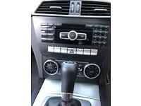 MERCEDES Benz C250cdi AMG Sport