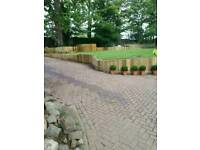 Driveway sale. gardener,landscaper,paving,patios,driveways,turfing,fencing,decking,artificial grass