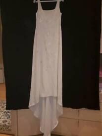 Wedding dress/Engagement dree