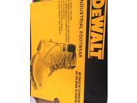 Dewalt work boots
